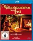 Weihnachtskaminfeuer für das Fest (Blu-ray) NEU ab 1€