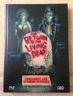 The Return of the Living Dead Mediabook von NSM Cover A