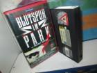 VHS - Blutspur im Park - Helmut Berger - Eurovideo