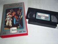 Der kleine Muck  -VHS- Cover eingeschweisst