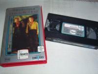 Das kalte Herz -VHS- Cover eingeschweisst