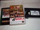 Sinola  -VHS- Muster/Pressekopie