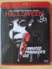 Halloween 6  (UNRATED) - BD - 2 Fassungen -