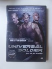 Universal Soldiers Uncut