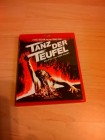 Tanz der Teufel - uncut - Remastered Version-Blu-ray