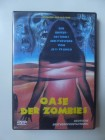 Oase der Zombies deutsche Erstveröffentlichung