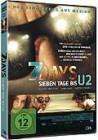 7 Days  Sieben Tage bis U2