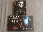 SCREAM 1-3 - SPECIAL EDITION im 4-DISC DIGIPACK - UNCUT