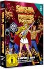 She-Ra Princess of Power - Gesamtbox
