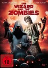 The Wizard and the Zombies aka Voodoo Dawn (DVD)