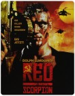 Red Scorpion - Steelbook/Unrated Version [Blu-ray]