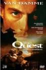 The Quest - Die Herausforderung (uncut) 84 Lim111 gr.BB