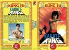 Karate King - Fists of Dynamite - AVV  Limited 35   (X)