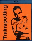 TRAINSPOTTING Blu-ray - Danny Boyle Kult Ewan McGregor