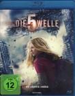 DIE 5. WELLE Blu-ray- Katastrophen Action Chloe Grace Moretz