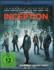 INCEPTION Blu-ray - Christopher Nolan Leonardo DiCaprio