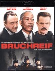 BRUCHREIF Blu-ray - Christopher Walken Morgan Freeman TOP!