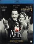 THE ARTIST Blu-ray - Jean Dujardin grosses Kino! 5 Oscars