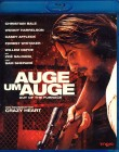 AUGE UM AUGE Blu-ray - Christian Bale Woody Harrelson super!