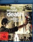 THE SECOND DEATH die Sünder werden brennen - Blu-ray Mystery