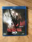 My Bloody Valentine - 3D  - Blu-ray - UNCUT - wie NEU