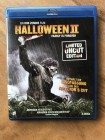 Halloween II - Limited uncut Edition - Blu-ray -  wie NEU