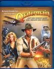 QUATERMAIN Auf der Suche nach dem Schatz der Könige -Blu-ray