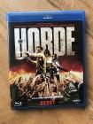 Die Horde - Blu-ray - UNCUT - wie NEU
