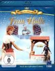 FRAU HOLLE Blu-ray - Märchen Klassiker DEFA Gebrüder Grimm