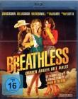 BREATHLESS Immer Ärger mit Dale - Blu-ray Thriller Komödie