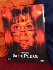 Dario Argento - Sleepless (seltenes X-Rated Release)
