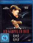 ICH KÄMPFE UM DICH Blu-ray - Alfred Hitchcock Klassiker