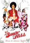 Sugar Hill - Herrin der schwarzen Zombies kl.hartbox neu