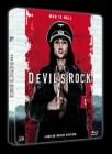 The Devils Rock - LIMITED BR UNCUT STEELBOOK NEU