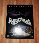 Phenomena Metalpack - XT - NSM - Blu-ray - Uncut -