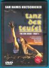 Tanz der Teufel 1 DVD Bruce Campbell NEUWERTIG