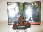 Wishmaster Teil 1 und 2 + Sammelfigur Nr. 394 / 500