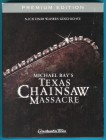 Michael Bay´s Texas Chainsaw Massacre - Premium Edition sgZ