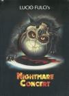 Nightmare Concert (UNCUT) Mediabook (NEU & OVP)