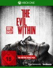 The Evil Within - Uncut
