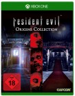 Resident Evil Origins - Uncut Collection
