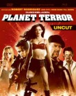 Planet Terror (DVD+Blu-Ray) – uncut - Mediabook - OVP