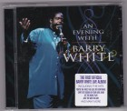 Barry White An Evening With Barry White CD NEU +OVP