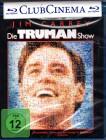 DIE TRUMAN SHOW Blu-ray - Jim Carrey Peter Weir Kultfilm