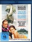 MEUTEREI AUF DER BOUNTY Blu-ray - Marlon Brando Klassiker