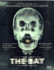 THE BAY Blu-ray - super Mystery Horror mit Holocover Schuber