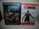 2 DVDs - Oi! Warning - Leben auf eigene Gefahr und Demonia