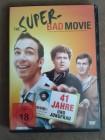 The Super Bad Movie DVD