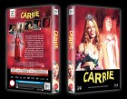 Carrie - gr DVD/BD Hartbox C Lim 84 OVP