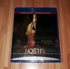 HOSTEL - Extended Version Blu-ray